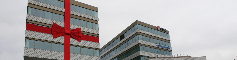 grote strik, BDO, Den Bosch
