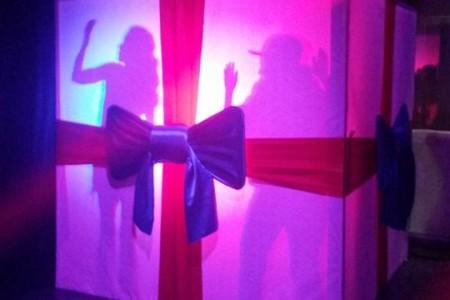 openingsfeest strik ziggo dome